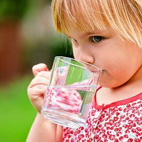 Woda zdrowia doda? -