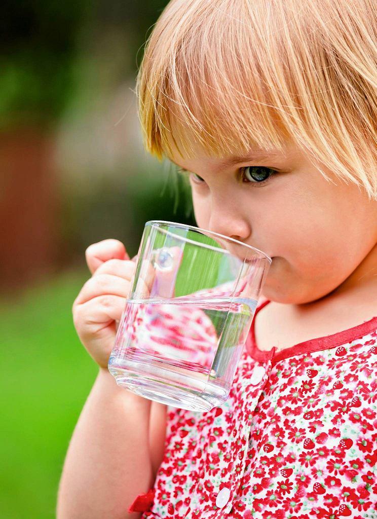 Podaj wodę!