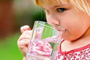 Ile i co powinno pić dziecko?