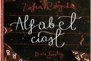 Alfabet ciast - wyj�tkowo pi�kna ksi��ka kulinarna