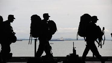 Dane tysięcy wojskowych wyciekły do sieci