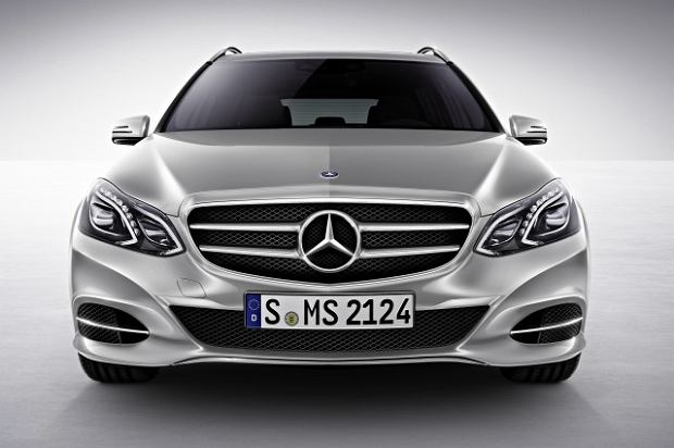 Mercedes E Klasa