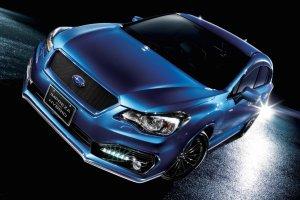 Subaru Impreza Sport Hybrid | Druga hybryda