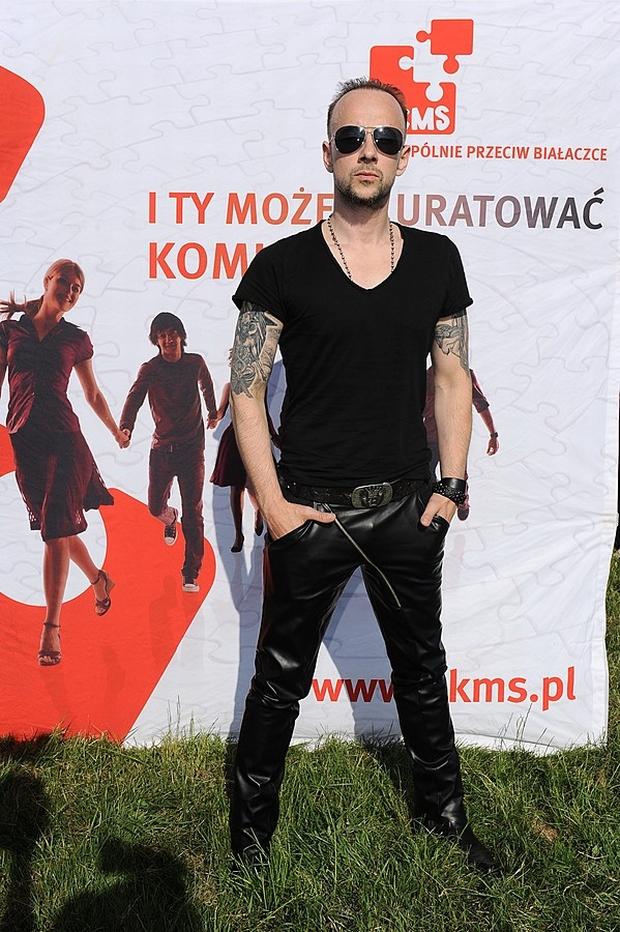 Nergal Adam Darski