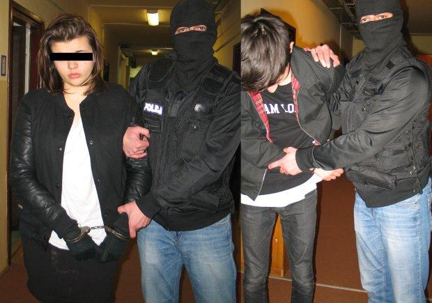 """Zab�jstwo w Rakowiskach. Zuzanna M. zdrowa, ale z """"cechami narcystycznymi"""""""