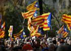 Były kataloński premier sądzony za zorganizowanie w 2014 r. nielegalnego plebiscytu niepodległościowego
