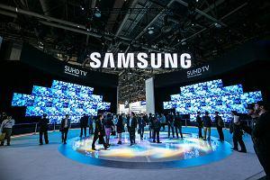 Pojedynek gigant�w. Samsung gromi konkurent�w. Ale Chi�czycy nie zasypiaj� gruszek w popiele