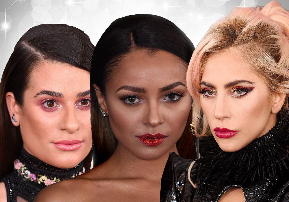 Grammy 2017: Wizaże gwiazd na czerwonym dywanie