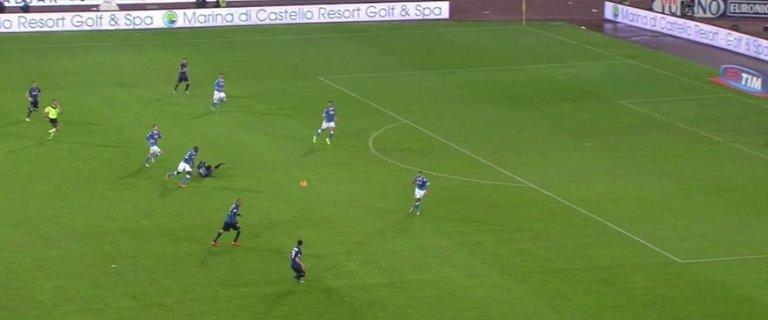 Takie rzeczy tylko w Serie A. Niesamowita minuta (ostatnia!) najwi�kszego hitu. Oto, dlaczego nie by�o remisu [ZOBACZ]