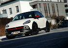 Opel Adam Rocks 1.0 Turbo | Test | Szeroki uśmiech