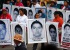Masakra w Iguali wzburzy�a Meksyk. Przez kraj przetacza si� fala protest�w