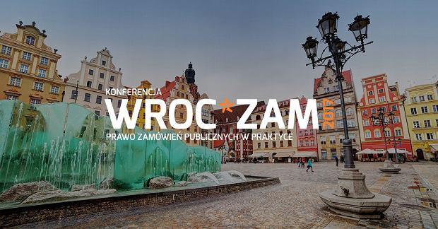 Konferencja WROC.ZAM 2017