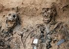 Kolejne ekshumacje na cmentarzu przy ul. Niemodlińskiej. Trwają poszukiwania żołnierzy