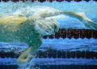Igrzyska Europejskie. Polscy pływacy w środę bez medali
