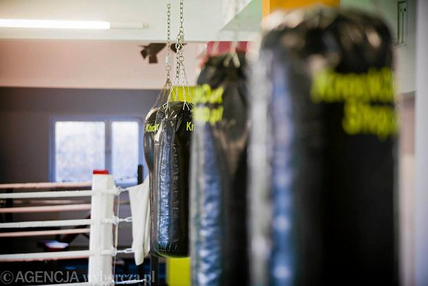 Golden Boxing Bia�ystok