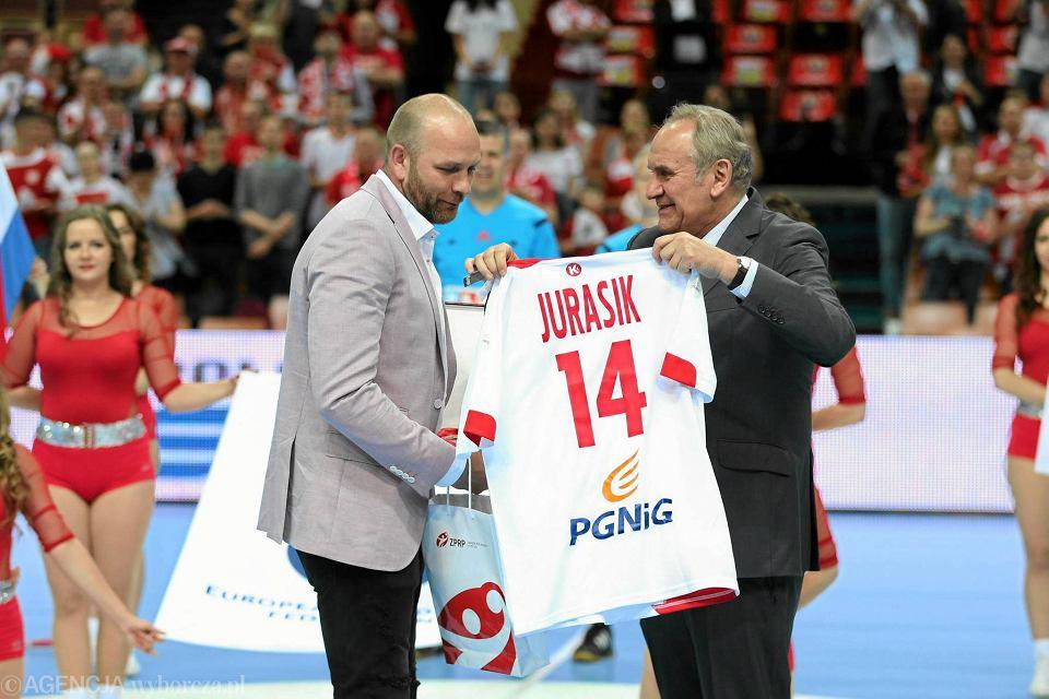 f4da71e6b Legenda reprezentacji Polski nowym trenerem piłkarzy ręcznych Pogoni