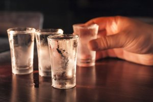 Alkohol groźniejszy od AIDS?