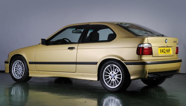 BMW 3 Compact=