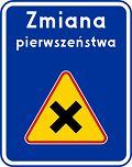 Znak D-48