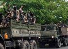 Armia odbija wschodnią Ukrainę. A Rosja wysyła separatystom czołgi