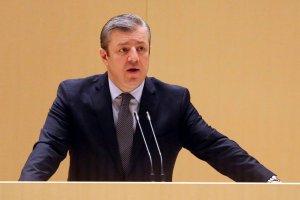 W Gruzji nowy premier. Uratuje nadszarpnięty wizerunek Gruzińskiego Marzenia?