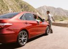 Uber rośnie w siłę | Strategiczny sojusz z Toyotą i autonomiczna jazda