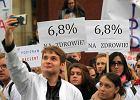 Coraz więcej lekarzy nie chce pracować dłużej niż 48 godzin. W szpitalach na Śląsku będzie problem z obsadzeniem dyżurów