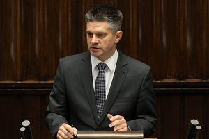 TVN 24: Nie b�dzie zarzut�w dla wiceministra finans�w. Bo interweniowa�a Prokuratura Generalna