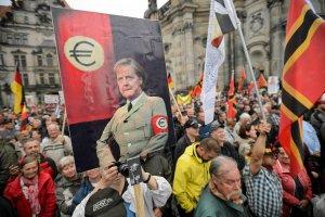 Wroc�aw bez Pegidy. Nacjonali�ci odwo�ali manifestacj�