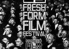 FFFF kręć się, czyli IV edycja Fresh Form Film Festiwal