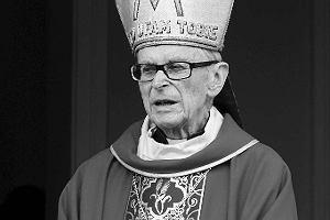 Kardyna� Franciszek Macharski nie �yje. Krakowianie go uwielbiali