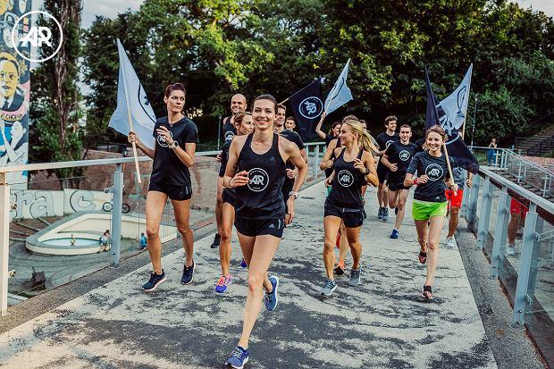 Bieganie w mieście, jak i gdzie najlepiej trenować?