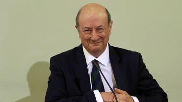 Były wicepremier w rządzie PO-PSL Jacek Rostowski