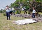 Przełom w poszukiwaniach MH370? Jest wielce prawdopodobne, że znalezione szczątki należą do zaginionego boeinga