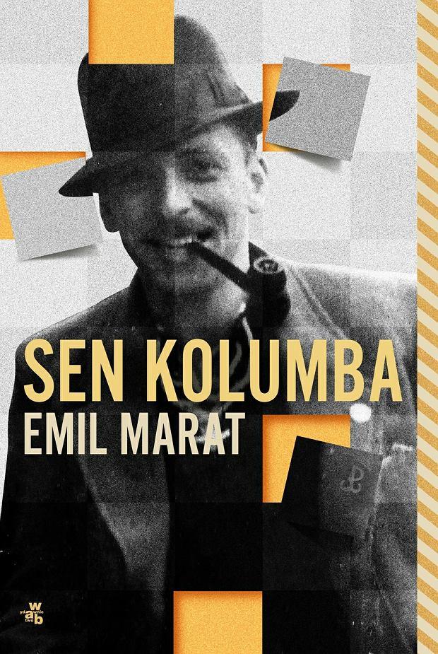 'Sen Kolumba' Emil Marat