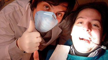Próchnica nie jest 'okej' - sama nie przejdzie i wymaga leczenia dentystycznego!
