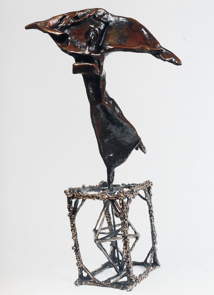 Rzeźba Salvador Dali - Gala Gradiva / materiały prasowe