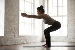 Ćwiczenia na uda, brzuch i pośladki - jak się wyszczuplić?