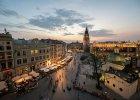 Trasy i ścieżki rowerowe w Krakowie