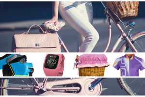 Moda na rower - spędź weekend aktywnie. Przegląd ubrań i akcesoriów dla rowerzystów