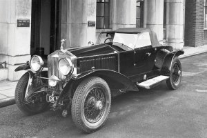 Rolls-Royce | Historia najlepszej marki �wiata