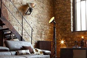 Lampy w stylu industrialnym: oryginalny dodatek do twojego mieszkania