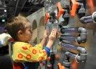 W Koperniku badaj�, co budzi ciekawo�� dzieci