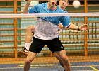 Dobre występy badmintonistów. Wicemistrz Europy pokonany