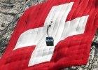 W Szwajcarii nie ma recesji. Silny frank nie przeszkadza