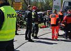 Dostawczak przygniótł dwie kobiety w Bartoszycach. Kierowca popełnił podstawowy błąd