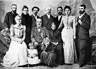 Klan Skłodowskich. Historia rodzinna