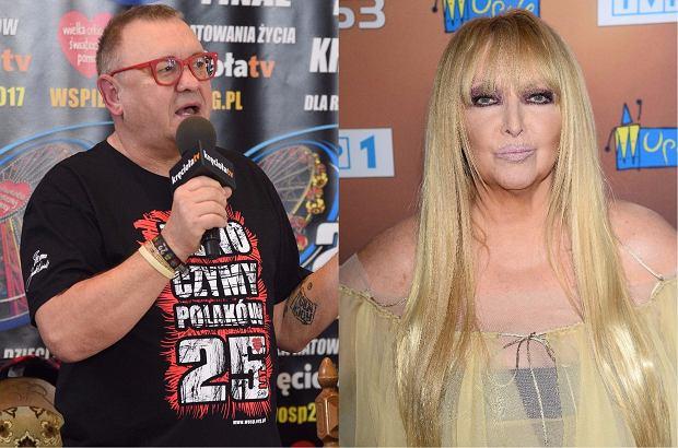 Maryla Rodowicz nie wystąpi na Festiwalu w Opolu. Jerzy Owsiak zaprosił piosenkarkę na... Woodstock.