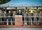 """Antoni Macierewicz w Lublinie. """"Nie będzie naszej zgody na okupację Ukrainy"""""""