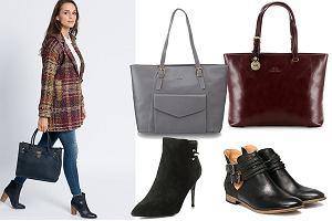 Jak kupować dobrej jakości: buty i torebki